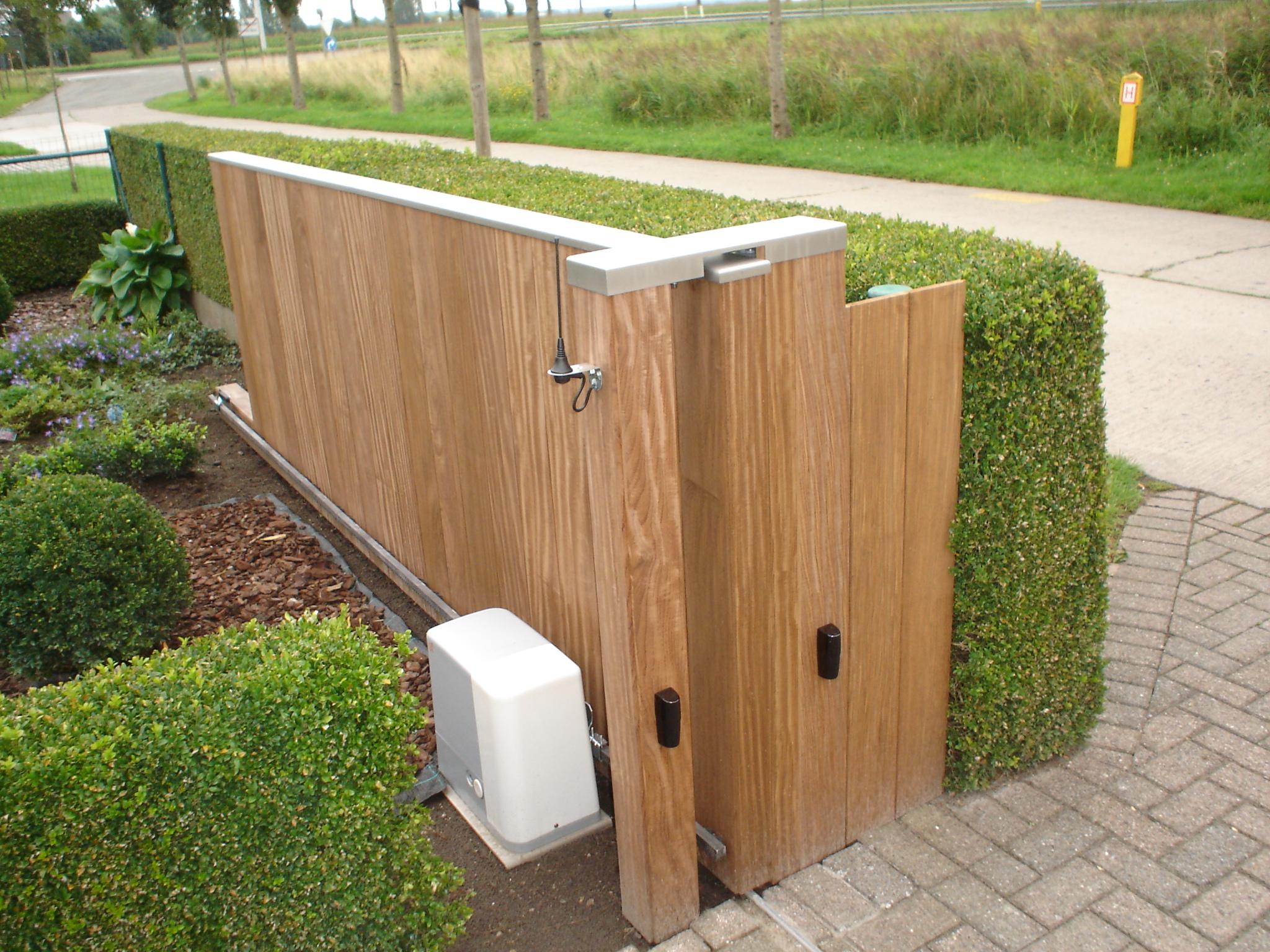 Constructie derijcke bvba poorten hekkens metaalconstructie automatisatie - Idee om uw huis te vergroten ...